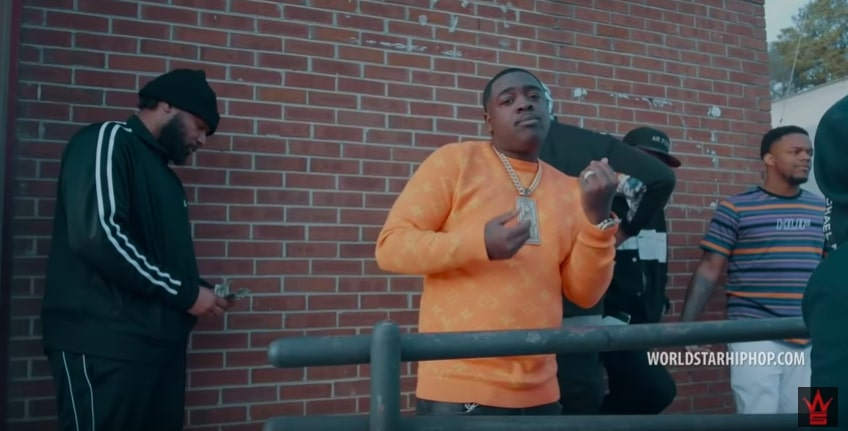Kidd Kidd – Abbreviated  (Official Music Video)