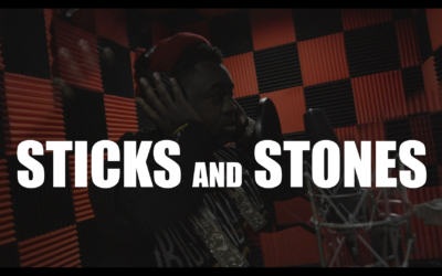 Kidd Kidd – Sticks And Stones (Official Music Video)
